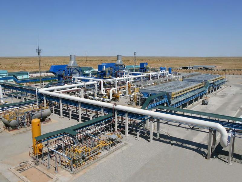 Indie wkraczają na rynek energetyczny Uzbekistanu